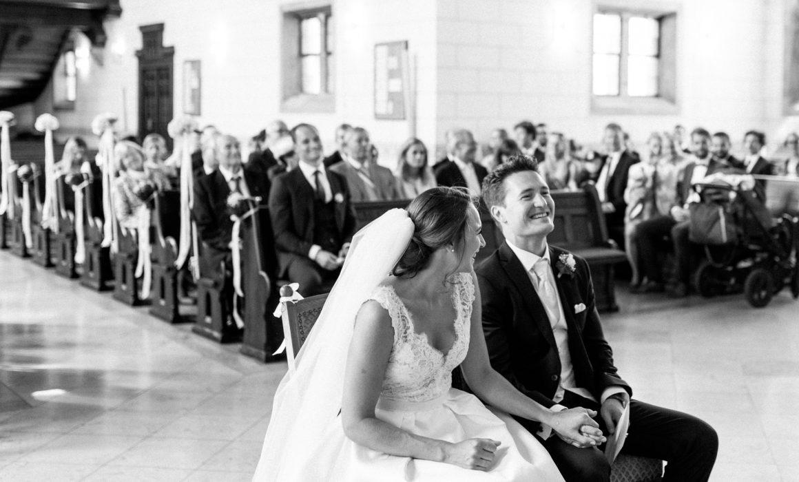 Hochzeitsfotos HFG Ulm Söflingen