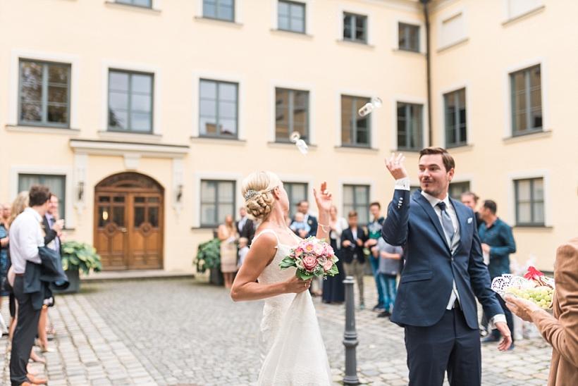 Hochzeit Im Standesamt Ismaning Ein Geheimtipp Bei Munchen
