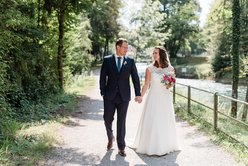 Inspirationen für eure Hochzeit sammeln