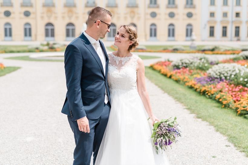 Der ideale Tagesablauf für eine Hochzeit