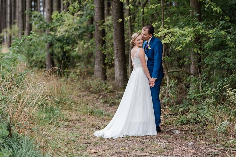 Hochzeit im Landhaus Plendl