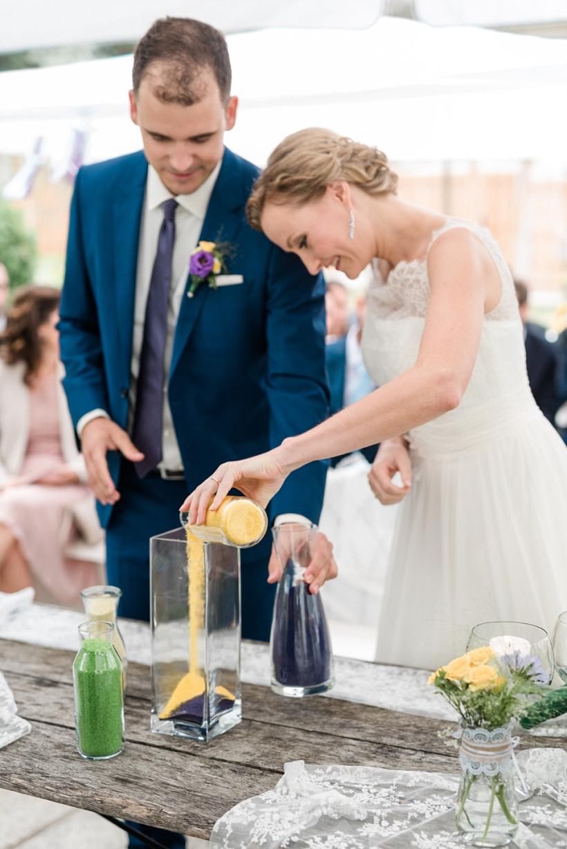 Hochzeitfotos im Landhaus Plendl