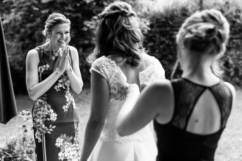 Getting Ready Tipps für die Verwandlung zur Braut