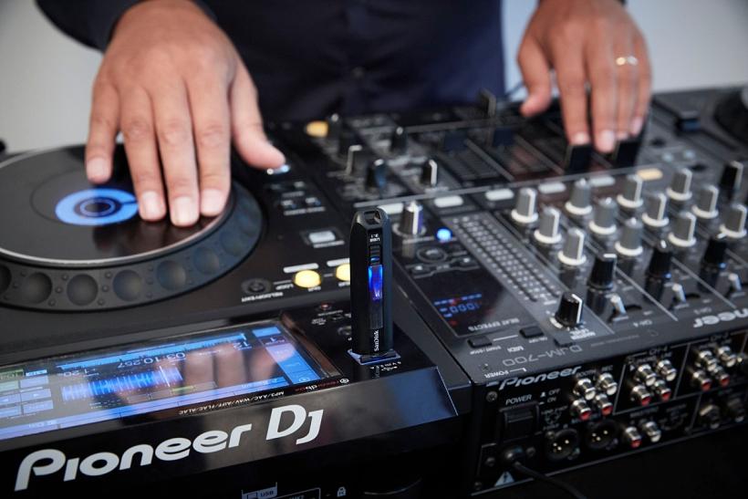 Hochzeits DJ München Anusch