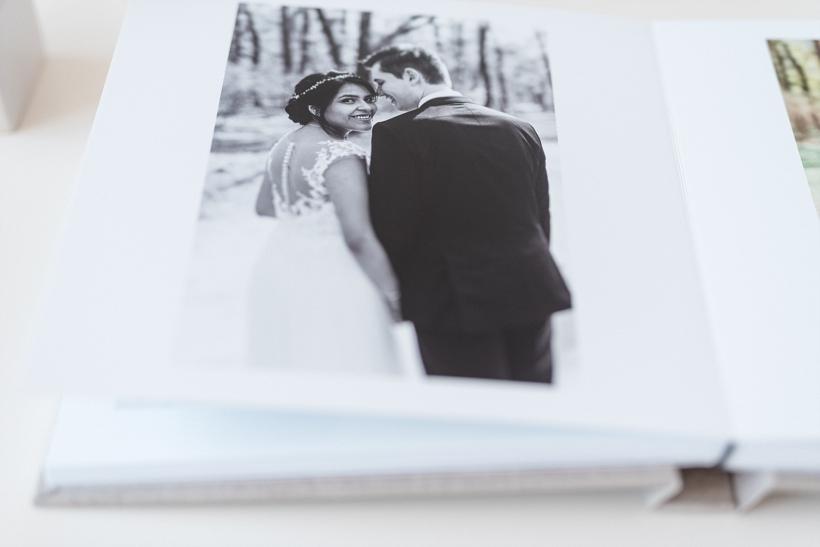Fotoalbum Hochzeitsfotos Standesamt Mandlstraße München