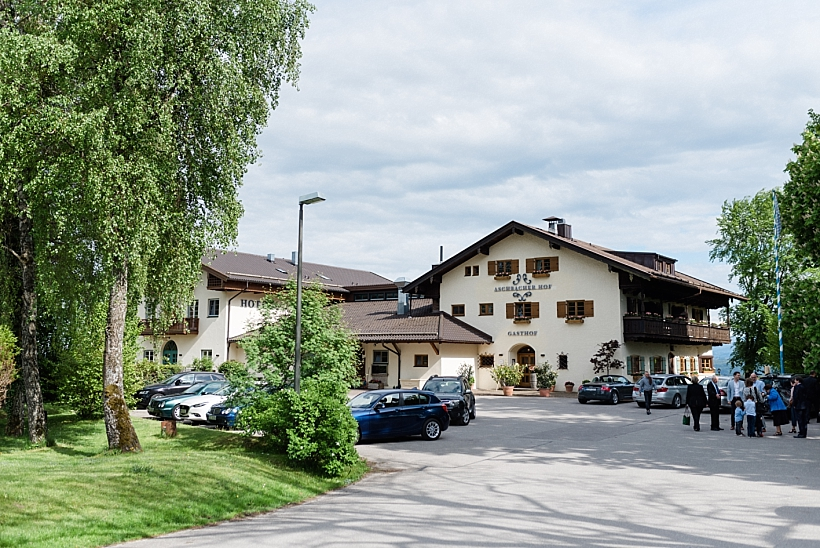 Hochzeitsfotos Zu Den Heiligen Engeln München und Aschbacher Hof