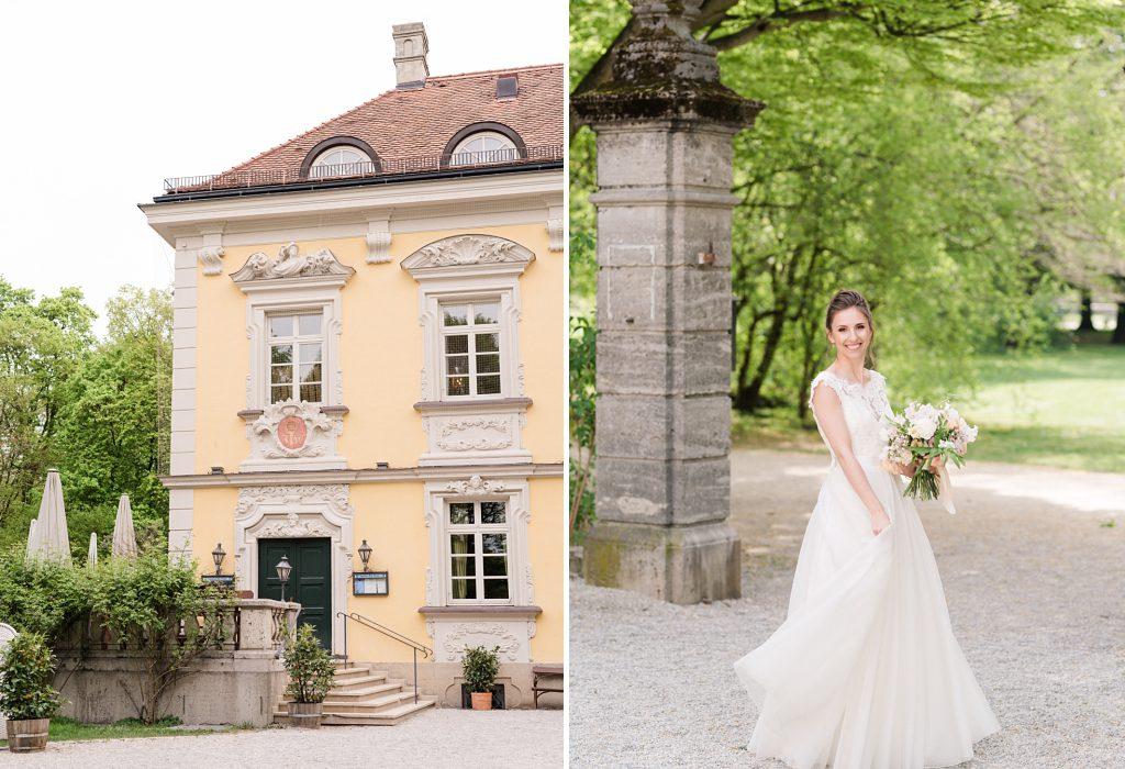 Hochzeitslocation München
