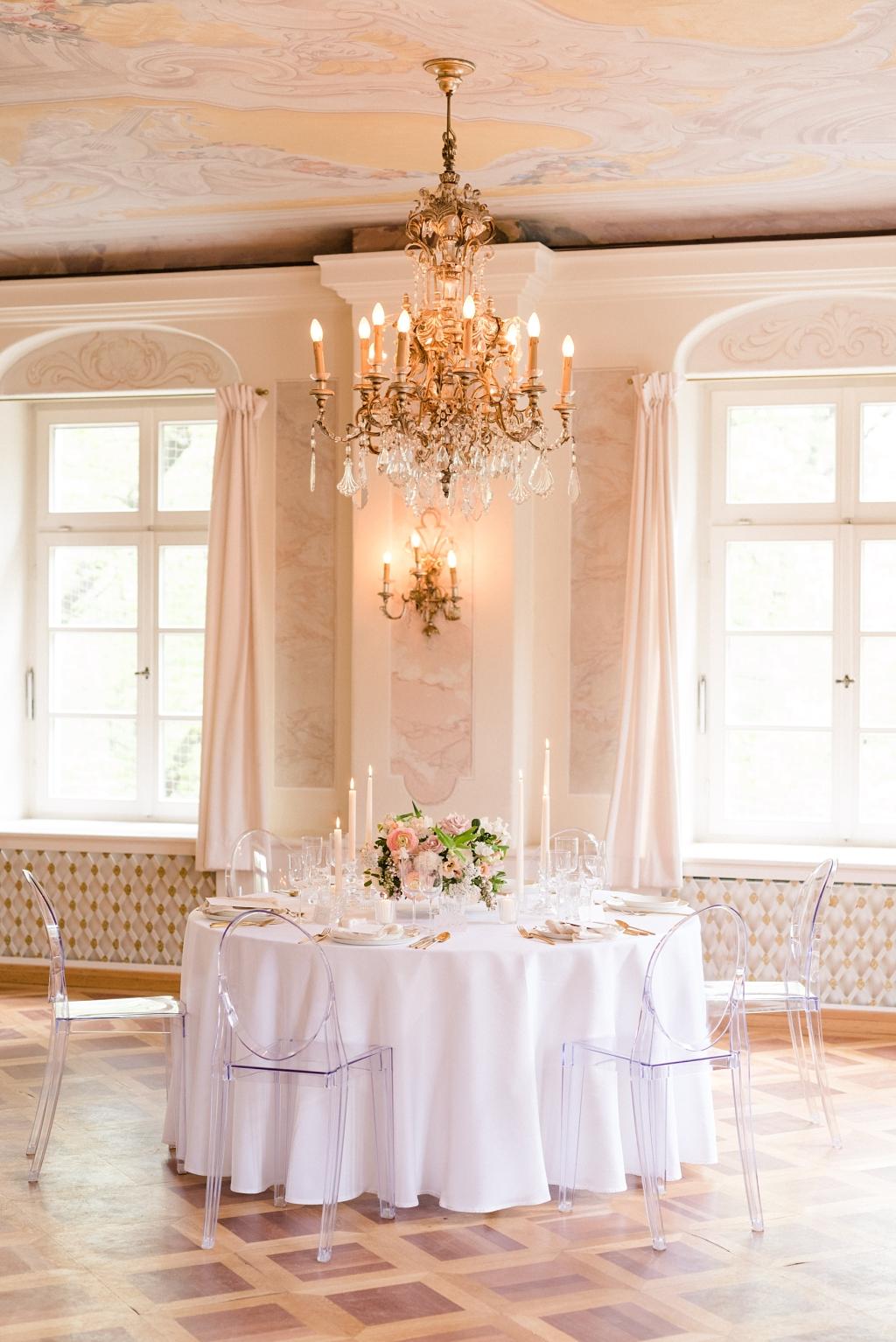 Hochzeit Im Bamberger Haus In Munchen Heiraten Wie Im Schloss