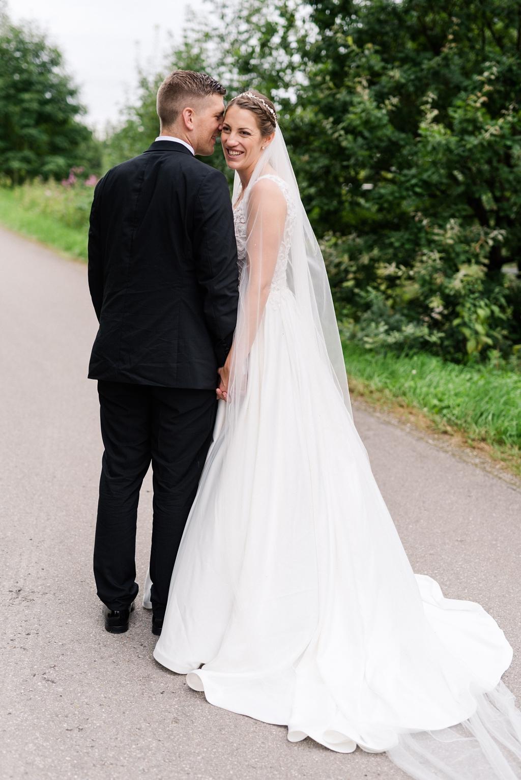 Hochzeitsfotos in Pietzenkirchen und Simssee Stuben und Seehaus Krottenmühl bei Rosenheim