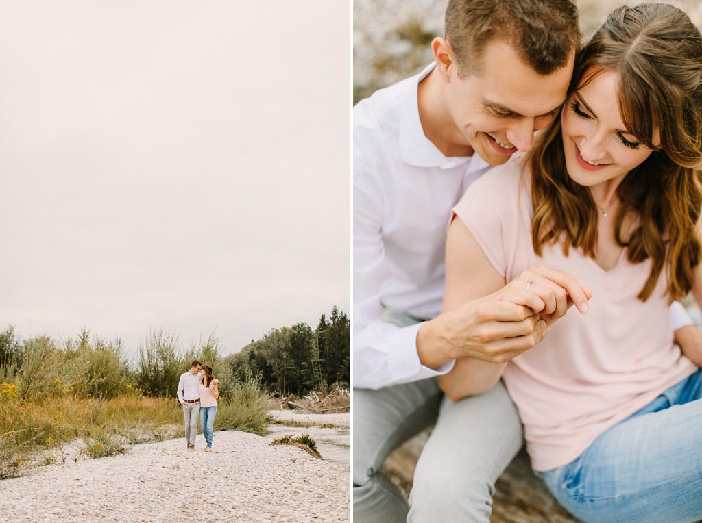 Engagement FotoshootingMünchen