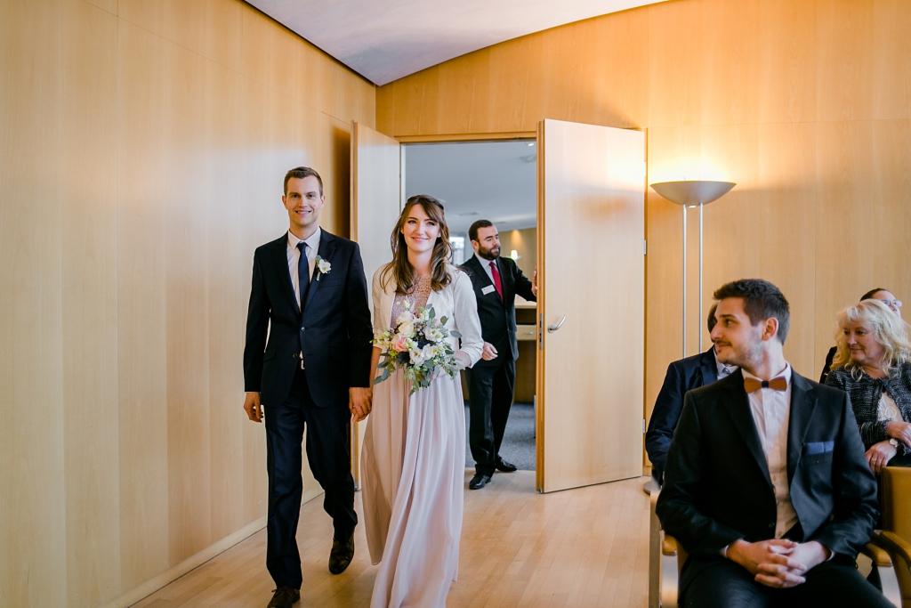 Hochzeitsfotos Residenz München und Standesamt Ruppertstraße