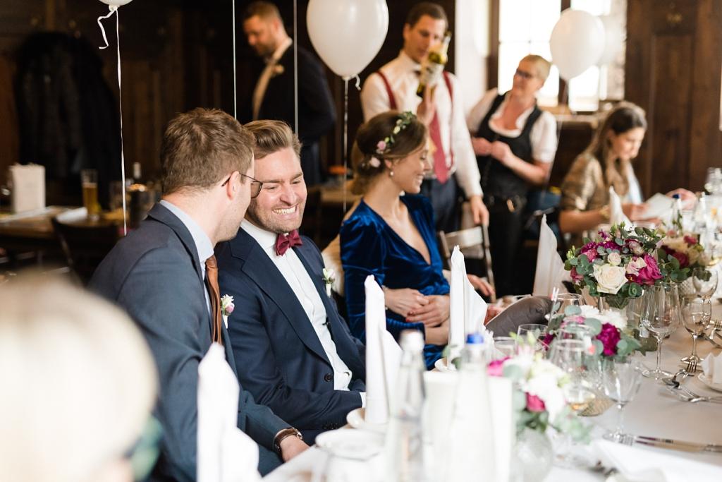 Hochzeitsfotos Standesamt Mandlstraße München