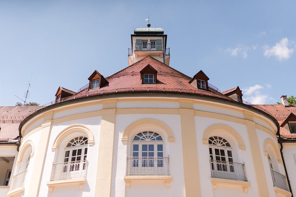 Kurhaus Bad Tölz Hochzeit