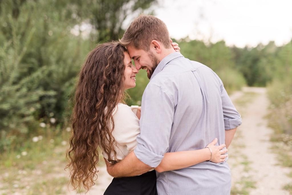 Heiratsantrag Verlobung München