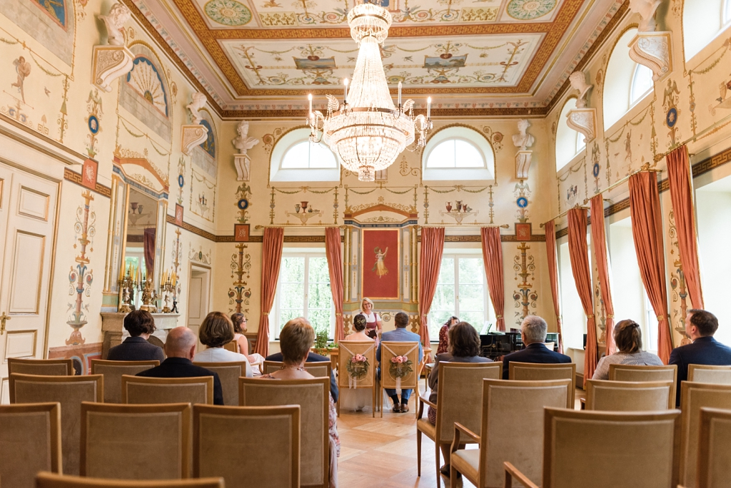 Hochzeit Gutsgasthof Hotel Stangl