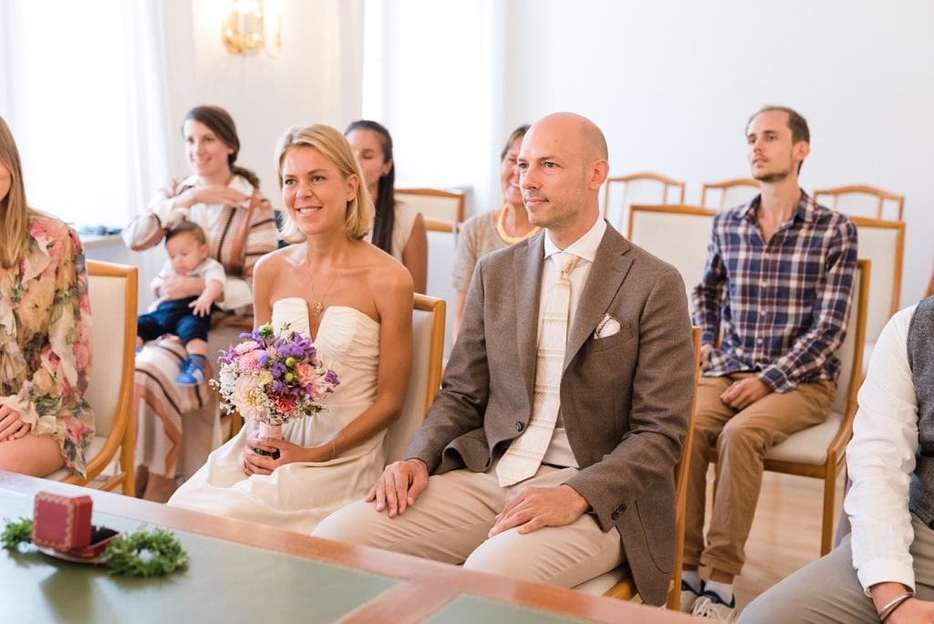 Hochzeitsfotos Standesamt Tegernsee