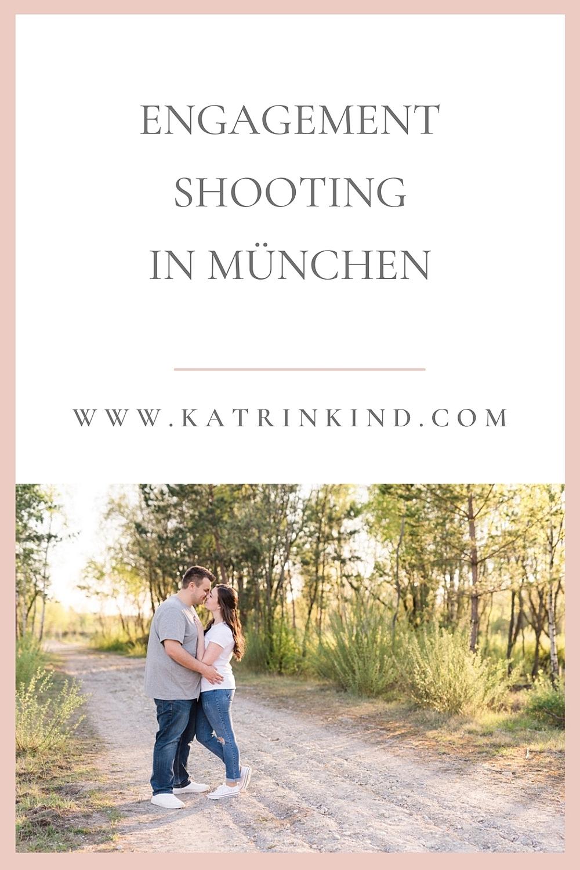 Engagement Shooting Munich