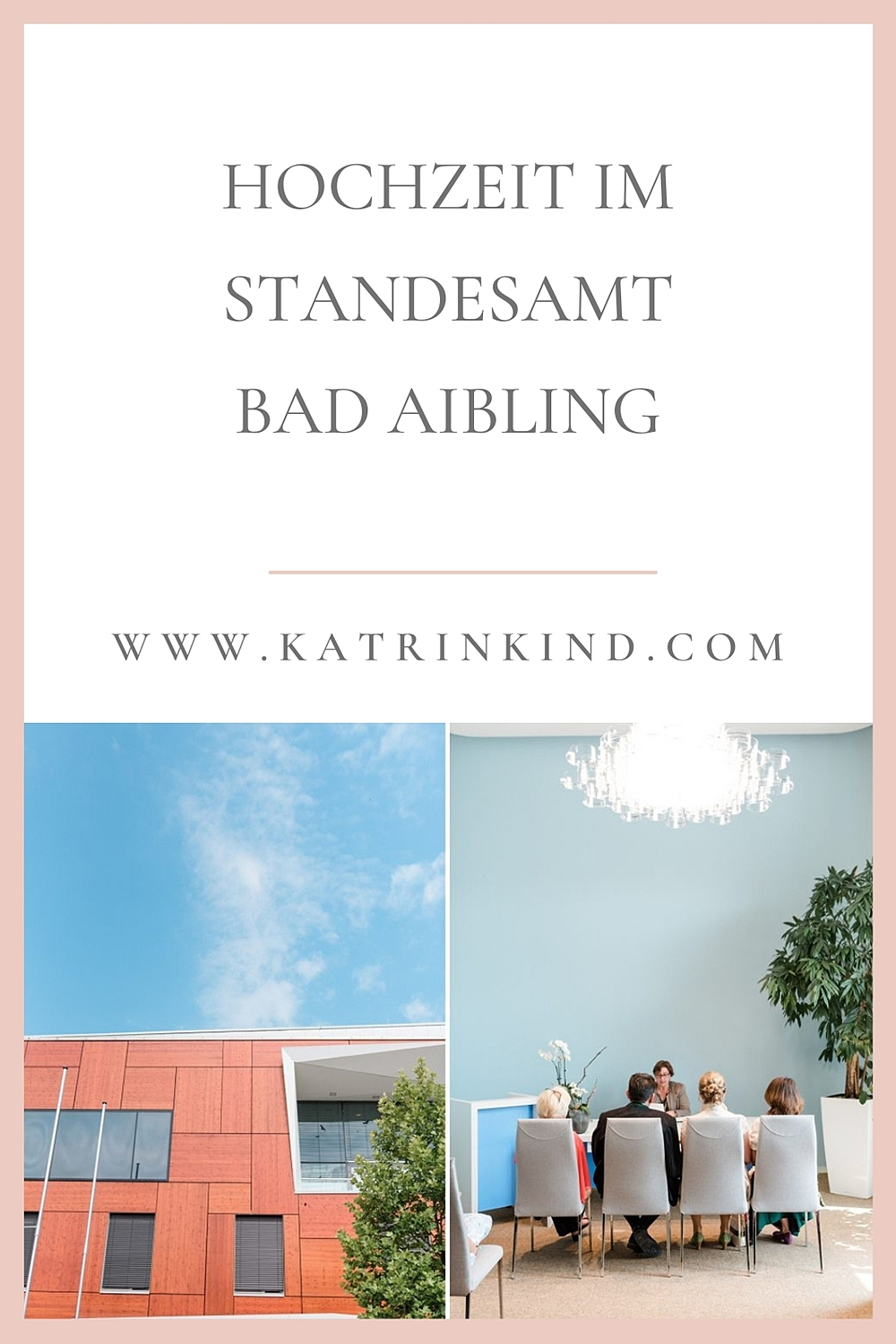 Standesamt Bad Aibling