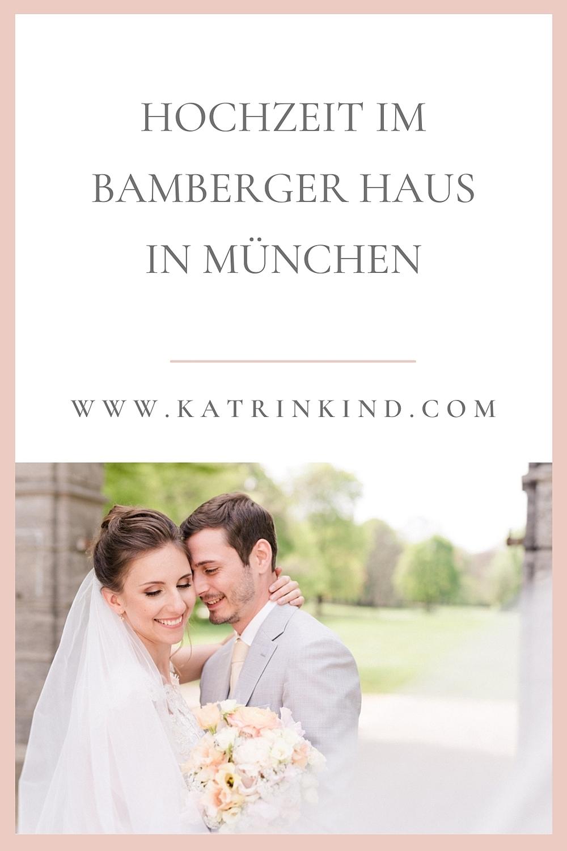 Bamberger Haus Hochzeit