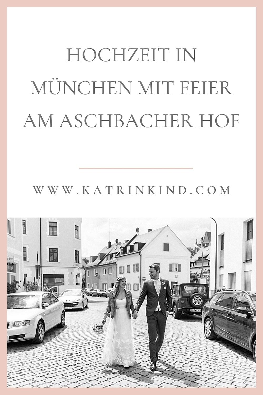 Aschbacher Hof Hochzeit