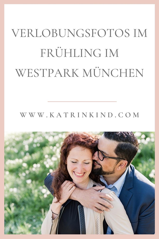 Westpark München Fotoshooting