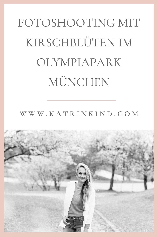 Olympiapark München Fotoshooting
