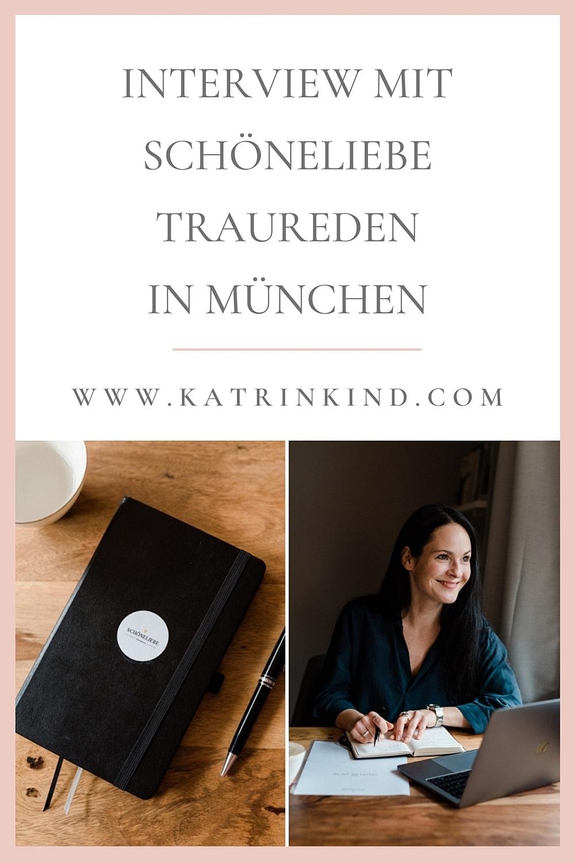 Schöneliebe Traureden München
