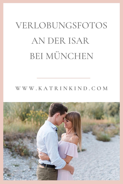 Verlobungsfotos München