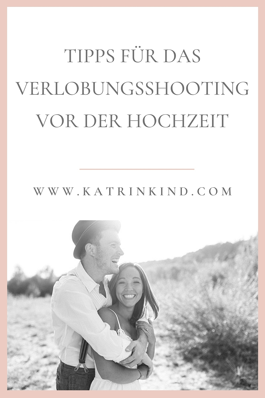 Verlobungsshooting Tipps