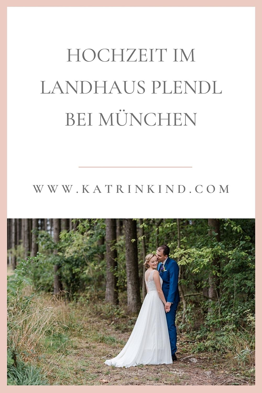 Landhaus Plendl Hochzeit