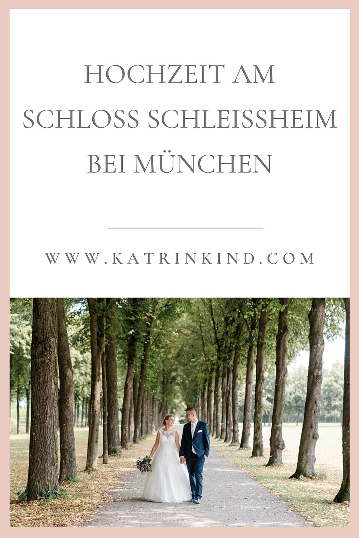 Schloss Schleißheim Hochzeit