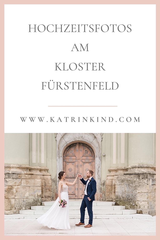 Kloster Fürstenfeld Hochzeit