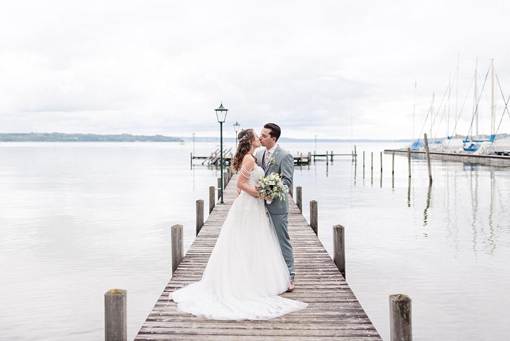 Starnbergsee Hideaway Hochzeit